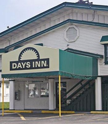 Days Inn Port Huron photos Exterior Hotel information