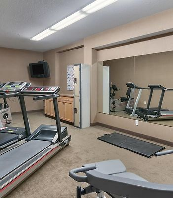 Days Inn And Suites Cochrane photos Facilities Hotel information