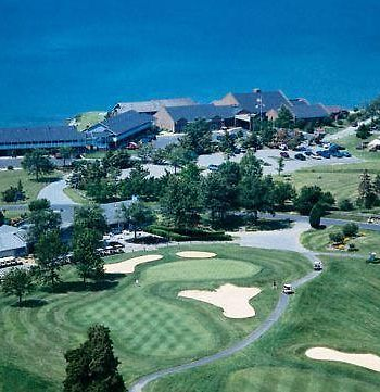 Harbourtowne Golf Resort & Conference Center photos Facilities Hotel information