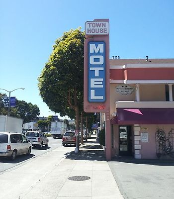Town House Motel photos Exterior Hotel information