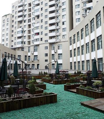 Days Suites Bojing Huangshan photos Exterior Hotel information