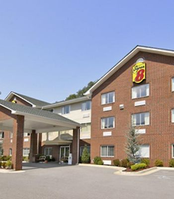 Super 8 Huntington Wv photos Exterior Hotel information