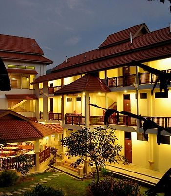 Suria Hill Country House photos Exterior Hotel information