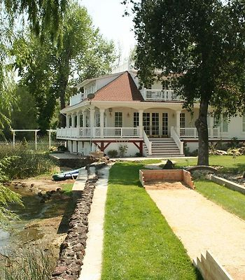 Clear Lake Bed And Breakfast photos Exterior Hotel information