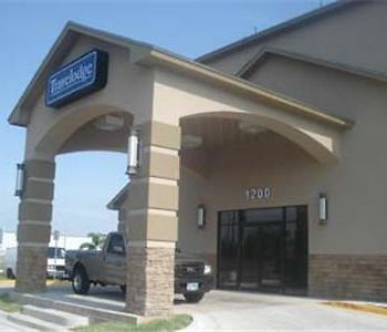 Travelodge Pharr Tx photos Exterior Hotel information