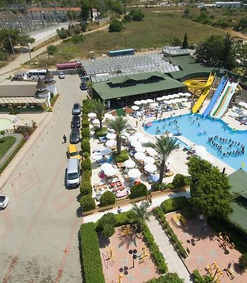 Beach Club Doganay photos Exterior Hotel information