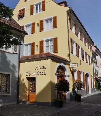 Hotel Oberkirch photos Exterior Hotel information