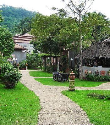Koh Chang Grand Orchid Resort And Spa photos Exterior Hotel information