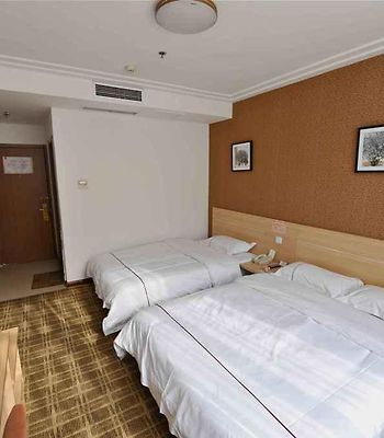 Super 8 Hotel Qingdao Shan Ning photos Exterior Photo album