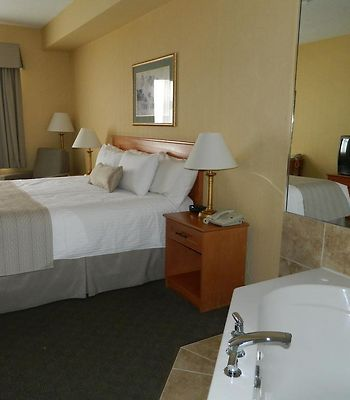 Days Inn - Orillia photos Room Photo album