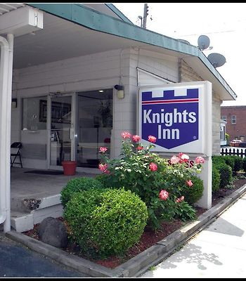 Knights Inn Kalamazoo photos Exterior Photo album