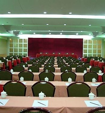 Harbour Business Hotel photos Facilities multi-functional hall
