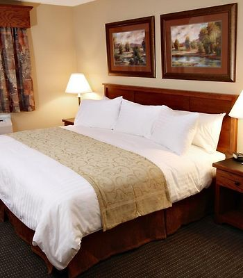 Grandstay Residential Suites Hotel photos Room