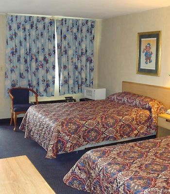 Travel Inn Zanesville photos Exterior Hotel information