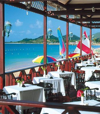 St. Lucian By Rex Resorts photos Restaurant Photo album