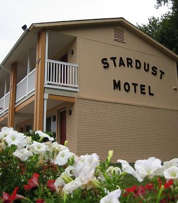 Stardust Motel photos Exterior Hotel information