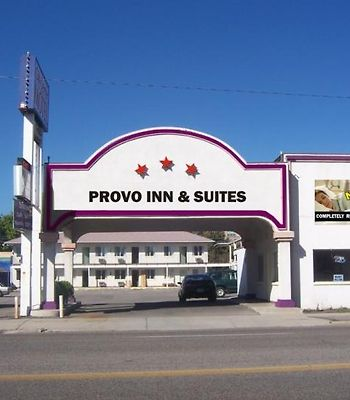 City Center Motel Provo photos Exterior Hotel information