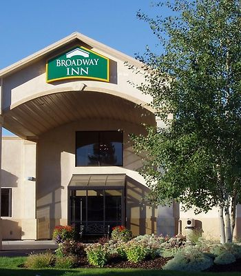 Broadway Inn Conference Center photos Exterior Hotel information