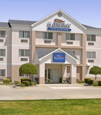 Baymont Inn & Suites Mattoon photos Exterior Hotel information