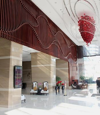 Days Hotel And Suites Changsha City Center photos Exterior Photo album