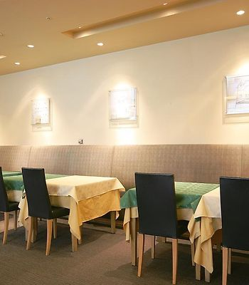 Chisun Hotel Shinagawa West photos Restaurant Photo album