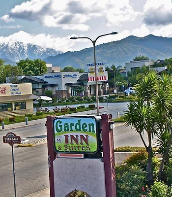 Garden Inn And Suites Glendora photos Exterior Photo album