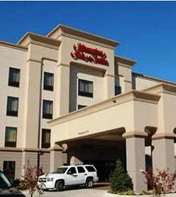 Hampton Inn & Suites Mcalester photos Exterior Hotel information