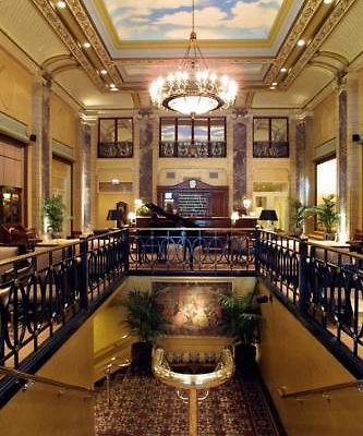 The Belden-Stratford Hotel photos Interior Photo album