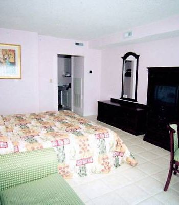 Tidelands Caribbean Boardwalk Hotel And Suites photos Room Photo album