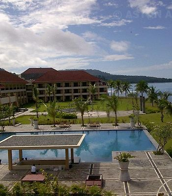 Aston Natsepa Ambon Resort photos Exterior Hotel information
