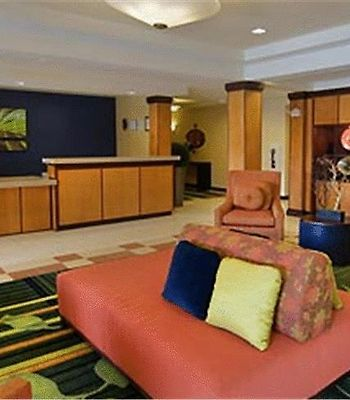 Fairfield Inn & Suites Emporia I-95 photos Interior Hotel information