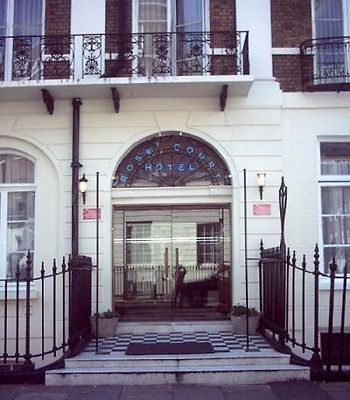 Rose Court Marble Arch photos Exterior Hotel information