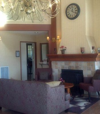 Country Inn & Suites By Carlson Solvang photos Interior Hotel Lobby