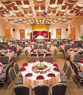 Holiday Inn Miri photos Restaurant Grand Millenium Ballroom