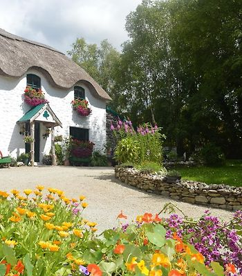Lissyclearig Thatched Cottage photos Exterior Hotel information