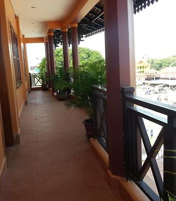 Angkor Marvelous Villa photos Exterior Hotel information