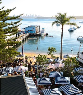 Watsons Bay Boutique Hotel photos Exterior Hotel information