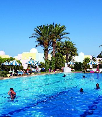 Caribbean World Monastir photos Exterior Hotel information