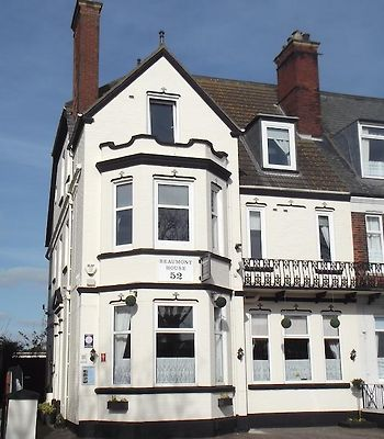 Beaumont House photos Exterior Hotel information