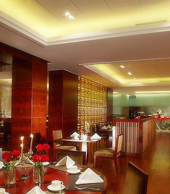 Zhonghao New Century Hotel photos Restaurant Hotel information