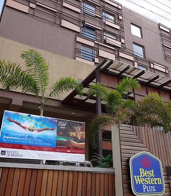Best Western Plus O2 photos Exterior Hotel information