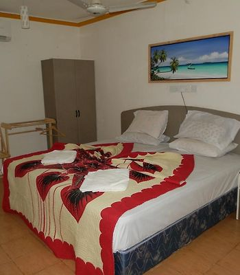 Guraidhoo Corner Tourist House photos Exterior Hotel information
