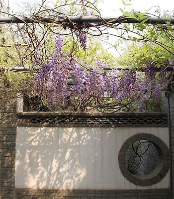 Old Beijing Square photos Exterior Hotel information