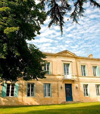 Chateau Rousselle photos Exterior Hotel information