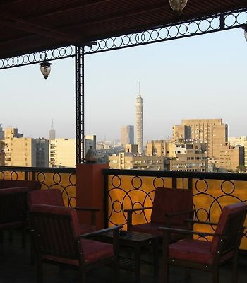 King Hotel Cairo photos Exterior Hotel information