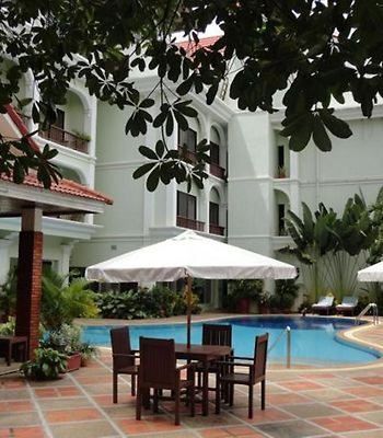 Angkor Way photos Exterior Hotel information
