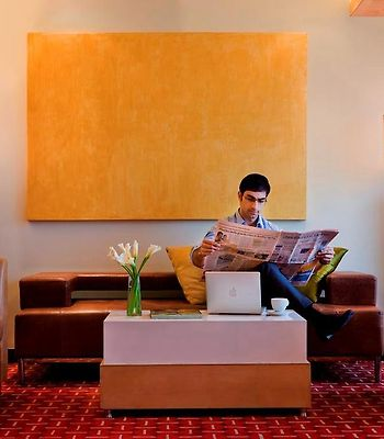 Courtyard By Marriott Ahmedabad photos Interior Hotel information
