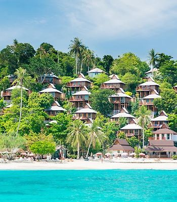 Phi Phi The Beach Resort photos Exterior Hotel information