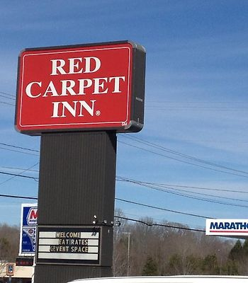 Red Carpet Inn Lenoir photos Exterior Hotel information