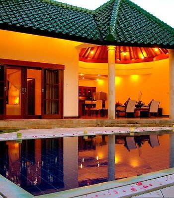 Bali Emerald Villas photos Exterior Hotel information